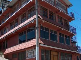 Casa Xelaju Apartments, Quetzaltenango