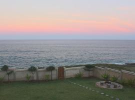 Casa Kiaat, Praia do Tofo