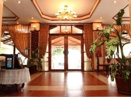 Nalinthone Guesthouse, Vientiane