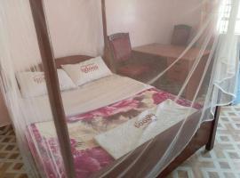 Nkurmaut Igloos Resort, Maralal