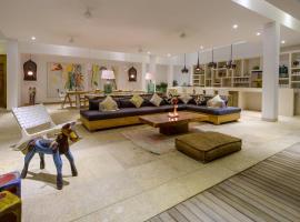 Cool Interior Design | VILLA MEIWENTI, Canggu