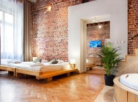 Aparthotel Stare Miasto,