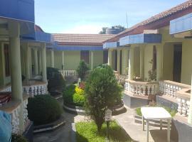 Free Park Hotel, Mbeya