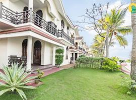 1-BR cottage in Alappuzha, by GuestHouser 14666, Alleppey