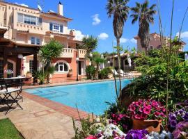 Oasis Pool House, Lagonissi