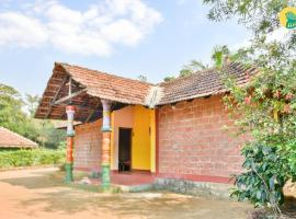 2-BR homestay in Madikeri, by GuestHouser 19158, Madikeri