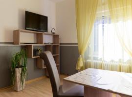 Apartment Widey Str. 52