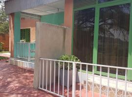 Clean Plus Guest House, Kigali