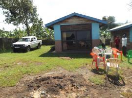 Sip Tourist Home, Amenu