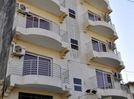 Résidence De La Porte Du Millenaire, Dakar