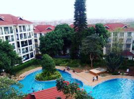 Elegant apartment, Nairobi