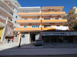 Apartments Migeni, Sarandë