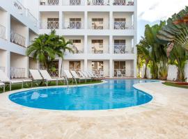 Apartamentos Punta Cana by Be Live, Пунта-Кана
