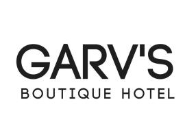 Garv's Boutique Hotel, Манила