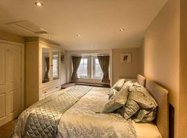 Owl Cottage, Keighley, Keighley
