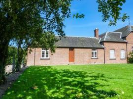 Coachman's Cottage, Laurencekirk, Laurencekirk