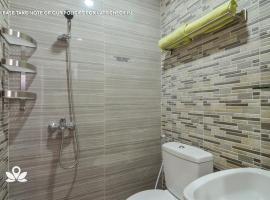 ZEN Rooms Near Stasiun Sudirman, Dżakarta