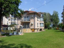 Villa As, Vrnjačka Banja
