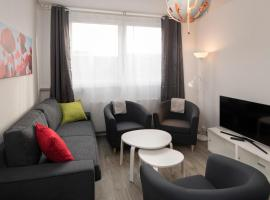 GWG City Apartments III