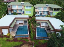 Kanita Pool Villa, Karon Beach