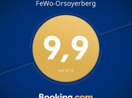 FeWo-Orsoyerberg