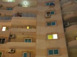 Apartment in Abo Dawood Alzahery Street, Каир