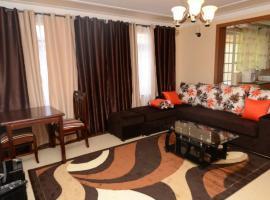 Acacia Apartment - Cozy 1 bedroom, Nairobi