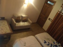 Ramoli Guest Inn, Rasdu