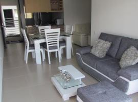 Nuevo Apartamento Amoblado, Floridablanca