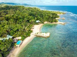 Savasi Island Resort, Savusavu