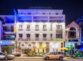 Golf Hotel, Ho Chi Minh