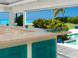 Villa Conch, Grace Bay