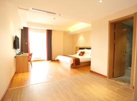 JUNYI Hotel Hebei Shijiazhuang Pingshan Town Wanshou Road, Pingshan