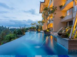 SereS Springs Resort, Ubud