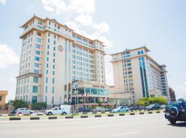 Lagos Oriental Hotel, Lagos