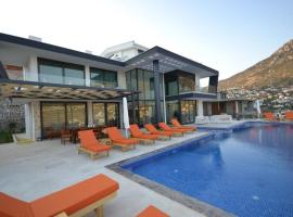 Villa Unlimited, Kalkan
