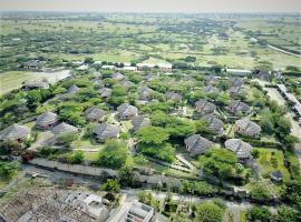 Africa Vacations Cub, Langano
