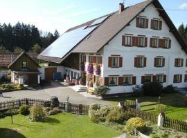 Ferienhof Wetzel