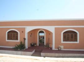 Casa de Palma, Barreiro