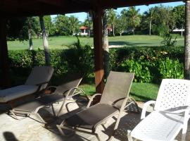 Luxury villa cereza 51, La Romana