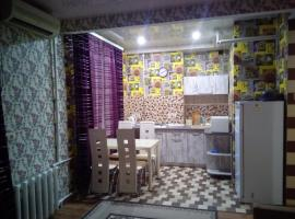 красивая 2-комн. квартира в центре Запорожья, Port Imeni Lenina