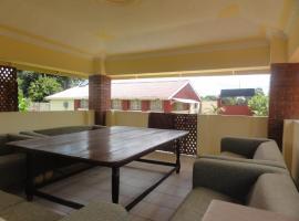 Harare Training Center, Harare