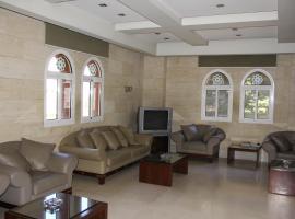 AL Jawhara Palace, Броумана
