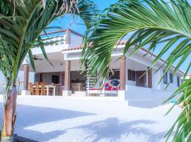 Villa Caribbean Dream Bonaire, Kralendijk