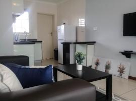 Shikanah Self Catering Apartments, Gaborone