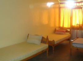 YMCA Batticaloa, Batticaloa