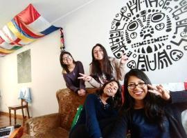 Qata Hostel Huancayo, Huancayo