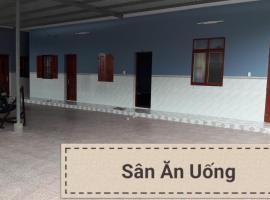Guesthouse Gia Han, Long Hai