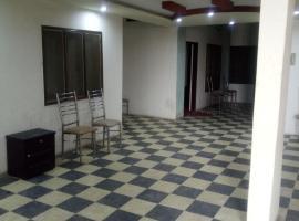 Hotel Rest Inn, Muzaffarābād