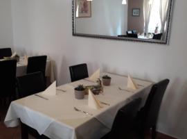 Hotel Restaurant Stern